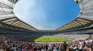 image of Twickenham Stadium